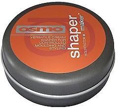 Düfte, Parfümerie und Kosmetik Universelle Stylingcreme für das Haar - Osmo Shaper Maker Hold Factor 3 Traveller