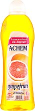 "Düfte, Parfümerie und Kosmetik Badekonzentrat ""Grapefruit"" - Achem Concentrated Bubble Bath Grapefruit"
