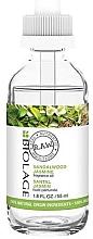 Düfte, Parfümerie und Kosmetik Natürliches Sandelholz- und Jasminöl für das Haar - Biolage R.A.W. Fresh Recipes Sandalwood + Jasmine Fragrance Oil