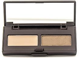 Düfte, Parfümerie und Kosmetik Augenbrauenpuder-Set - Laura Mercier Brow Powder Duo