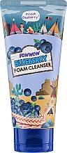 Düfte, Parfümerie und Kosmetik Reinigungsschaum mit Blaubeere - Esfolio Powwow Blueberry Foam Cleanser