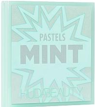Düfte, Parfümerie und Kosmetik Lidschattenpalette - Huda Beauty Pastel Obsessions