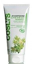 Düfte, Parfümerie und Kosmetik Shampoo für normales Haar mit Bio Mädesüß - Coslys Normal Hair Shampoo