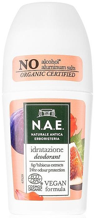 Deo Roll-on - N.A.E. Idratazione Deodorant