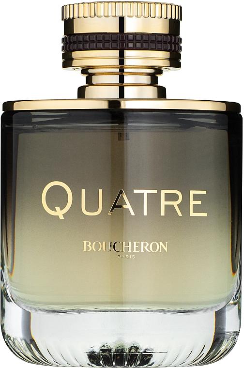 Boucheron Quatre Absolu De Nuit Pour Femme - Eau de Parfum