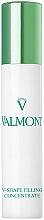 Düfte, Parfümerie und Kosmetik Straffendes und glättendes Gesichtskonzentrat mit Kollagen und Elastin - Valmont V-Shape Filling Concentrate