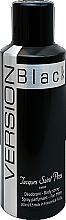 Düfte, Parfümerie und Kosmetik Ulric de Varens Version Black - Parfümiertes Deospray