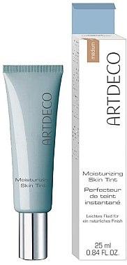 Erfrischende getönte Tagescreme für den Sommer - Artdeco Moisturizing Skin Tint