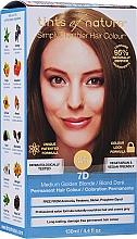 Düfte, Parfümerie und Kosmetik Permanente Haarfarbe - Tints Of Nature Permanent Colour