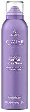 Düfte, Parfümerie und Kosmetik Styling-Mousse für mehr Volumen - Alterna Caviar Anti-Aging Multiplying Volume Styling Mousse