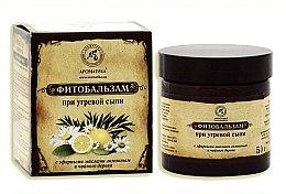 Düfte, Parfümerie und Kosmetik Gesichtscreme für Akne mit Zitronen und Teebaumöl - Aromatika