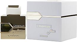 Düfte, Parfümerie und Kosmetik Al Haramain L'Aventure Femme - Eau de Parfum