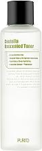 Düfte, Parfümerie und Kosmetik Intensiv feuchtigkeitsspendendes und beruhigendes Gesichtstonikum für überempfindliche Haut mit Centella Asiatica - Purito Centella Unscented Toner