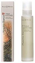 Düfte, Parfümerie und Kosmetik Frais Monde Muschio Bianco 87 White Musk Perfumed Water - Eau de Parfum