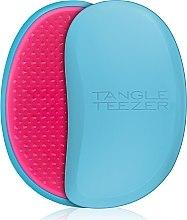 Düfte, Parfümerie und Kosmetik Entwirrbürste - Tangle Teezer Salon Elite Blue Blush