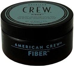 Düfte, Parfümerie und Kosmetik Modellierende Haarpasta mit starkem Halt und Matt-Effekt - American Crew Classic Fiber
