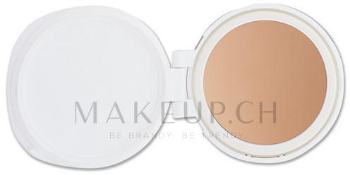 Ausgleichende, feuchtigkeitsspendende und schützende Kompaktpuder-Foundation SPF 30 - Valmont Perfecting Powder Cream SPF 30 — Bild Fair Nude