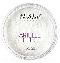 Düfte, Parfümerie und Kosmetik Feines und schimmerndes Pulver für Nägel - NeoNail Professional Arielle Effect Classic