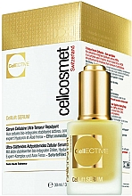 Düfte, Parfümerie und Kosmetik Anti-Aging zellulares Gesichtsserum mit Hyaluronsäure - Cellcosmet CellEctive CellLift Serum