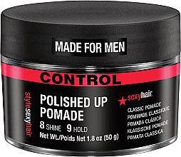 Düfte, Parfümerie und Kosmetik Klassische Haarpomade - SexyHair Polished Up Pomade Classic