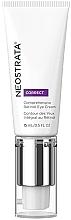 Düfte, Parfümerie und Kosmetik Anti-Aging Intensivpflege für die Augenpartie mit Retinol - Neostrata Correct Intensive Renewal Comprehensive Retinol Eye Cream