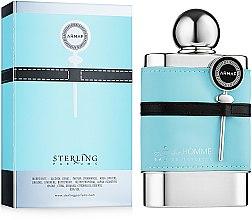 Düfte, Parfümerie und Kosmetik Armaf Blue Homme - Eau de Toilette