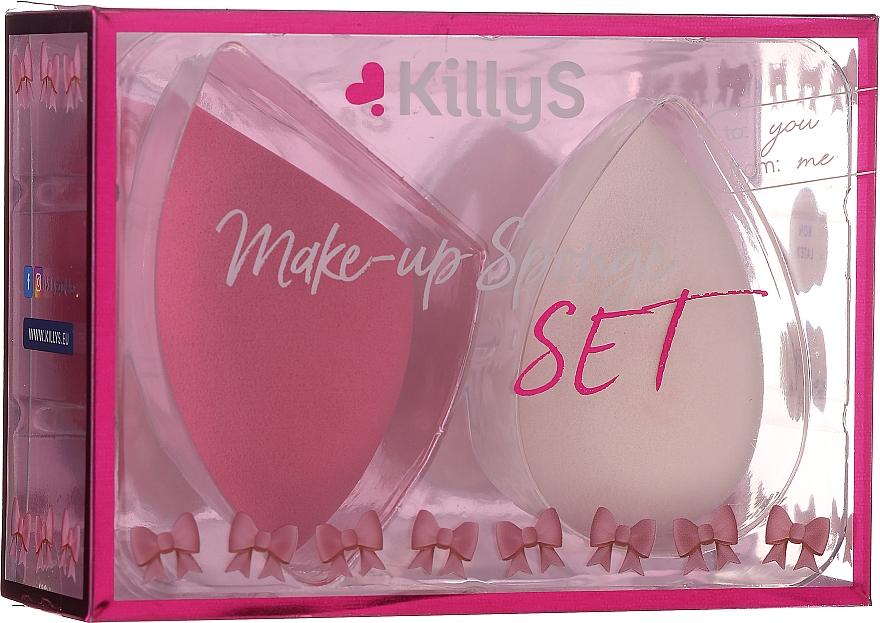 Make-up Schwamm 2 St. - KillyS