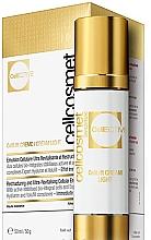 Düfte, Parfümerie und Kosmetik Revitalisierende Anti-Aging Gesichtsemulsion mit Hyaluronsäure - Cellcosmet CellEctive CellLift Cream Light