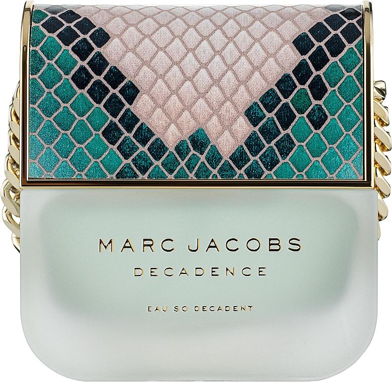 Marc Jacobs Decadence Eau So Decadent - Eau de Toilette