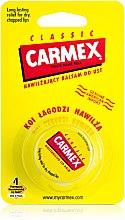 Düfte, Parfümerie und Kosmetik Lippenbalsam - Carmex Lip Balm Original