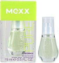 Düfte, Parfümerie und Kosmetik Mexx Pure For Her - Eau de Toilette