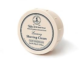 Düfte, Parfümerie und Kosmetik Rasiercreme - Taylor of Old Bond Street St James Shaving Cream Bowl