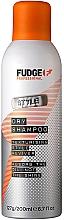 Düfte, Parfümerie und Kosmetik Trockenes Haarshampoo - Fudge Reviver Dry Shampoo