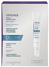 Düfte, Parfümerie und Kosmetik Regenerierendes und stärkendes Serum für feines und dünnes Haar ohne Ausspülen - Ducray Densiage Redensifying Care