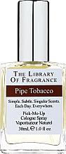 Düfte, Parfümerie und Kosmetik Demeter Fragrance Pipe Tobacco - Parfüm