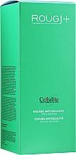 Düfte, Parfümerie und Kosmetik Anti-Cellulite Körpermousse - Rougj+ Cellulite Anticellulite Foam