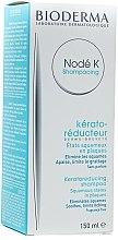 Düfte, Parfümerie und Kosmetik Anti-Schuppen Shampoo bei trockenen Schuppen mit dauerhaftem Juckreiz - Bioderma Node K