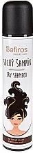 Düfte, Parfümerie und Kosmetik Trockenshampoo für dunkles Haar - Sefiros Dry Shampoo