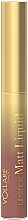Düfte, Parfümerie und Kosmetik Matter Lippenstift - Vollare Cosmetics Matt Liquid Lipstick