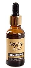 Düfte, Parfümerie und Kosmetik Arganöl mit Moschus - Beaute Marrakech Drop of Essence Musk