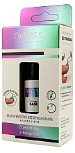 Düfte, Parfümerie und Kosmetik Hybridbasis ohne Aushärtung - Neess Peel-off