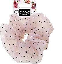 Düfte, Parfümerie und Kosmetik Haargummi 417678 rosa - Glamour