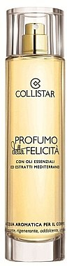 Collistar Profumo della Felicita - Duftwasser für den Körper