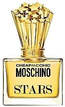 Düfte, Parfümerie und Kosmetik Moschino Stars - Eau de Parfum (mini)