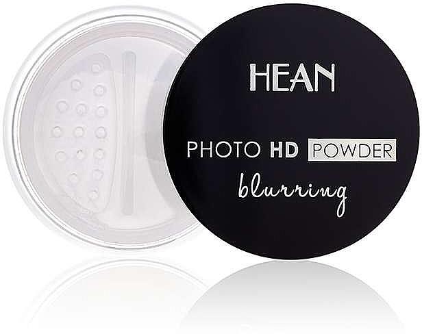 Gesichtspuder transparent - Hean Photo HD Powder Blurring