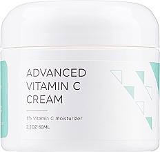 Düfte, Parfümerie und Kosmetik Gesichtscreme mit Vitamin C - Ofra Advanced Vitamin C Cream