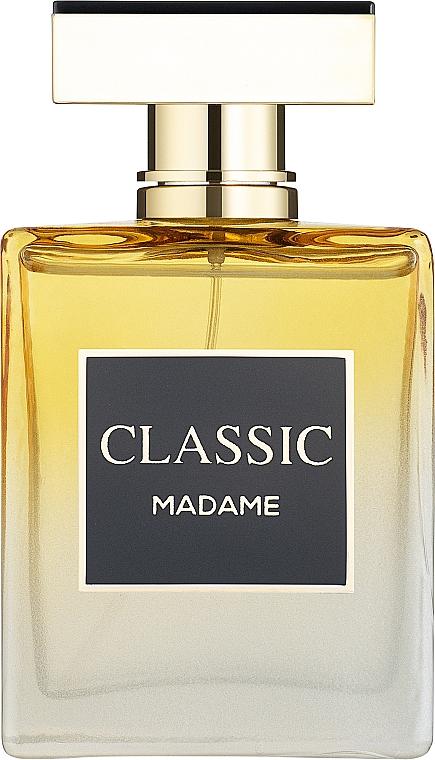 MB Parfums Classic Madame - Eau de Parfum