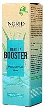 Düfte, Parfümerie und Kosmetik Feuchtigkeitsspendender Gesichtsbooster mit Aloe - Ingrid Cosmetics Make Up Booster Moisturizing Aloe