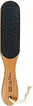 Düfte, Parfümerie und Kosmetik Doppelseitige Fußfeile 75186 80/100 - Top Choice