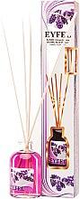 Düfte, Parfümerie und Kosmetik Raumerfrischer Lavender - Eyfel Perfume Lavender Reed Diffuser
